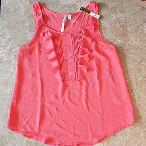 LC sleveless blouse